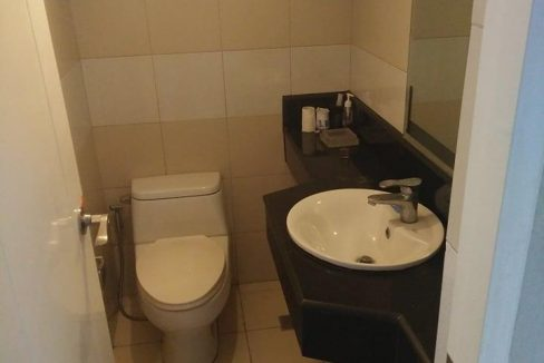 3 bedroom with loft for sale in Mckinley Hill Garden Villas , Mckinley Hill, Taguig City! (11)