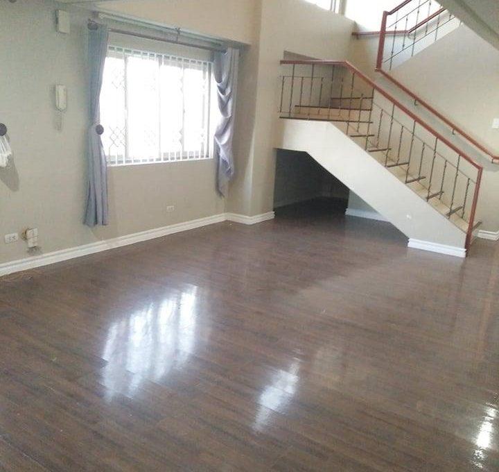 3 bedroom with loft for sale in Mckinley Hill Garden Villas , Mckinley Hill, Taguig City! (2)