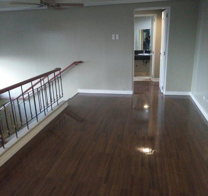 3 bedroom with loft for sale in Mckinley Hill Garden Villas , Mckinley Hill, Taguig City! (4)