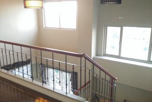 3 bedroom with loft for sale in Mckinley Hill Garden Villas , Mckinley Hill, Taguig City! (7)