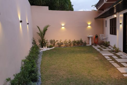 4 Bedrooms House and Lot for Sale in BF Homes Sinagtala, Parañaque City (7)