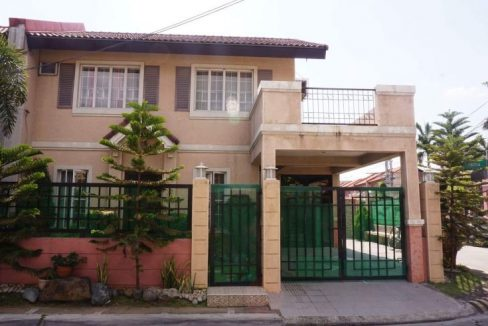 4 Bedrooms House and Lot for Sale in Grenville Residences, Taguig City (10)