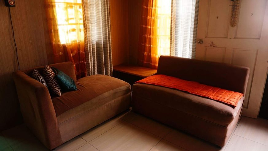 4 Bedrooms House and Lot for Sale in Grenville Residences, Taguig City