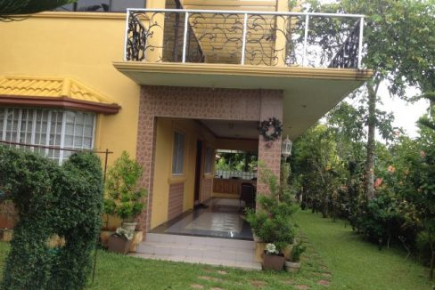 4 bedroom House and Lot for Sale in Pasong Langka, Silang (1)