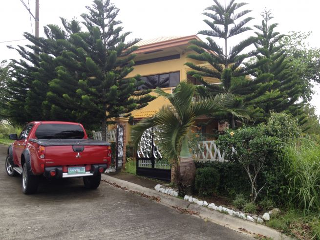 4 bedroom House and Lot for Sale in Pasong Langka, Silang (11)