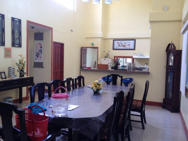 4 bedroom House and Lot for Sale in Pasong Langka, Silang (2)