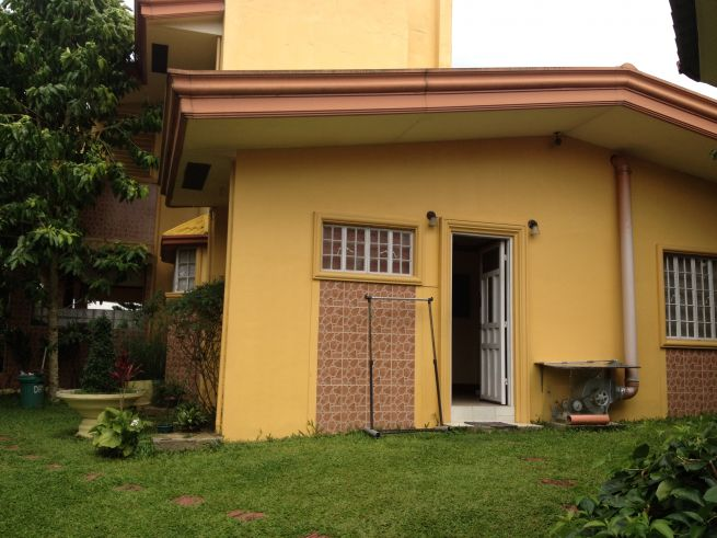 4 bedroom House and Lot for Sale in Pasong Langka, Silang (3)
