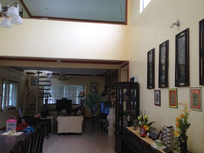4 bedroom House and Lot for Sale in Pasong Langka, Silang (4)