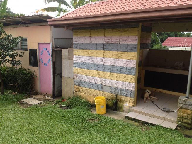 4 bedroom House and Lot for Sale in Pasong Langka, Silang (9)
