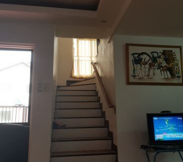 4 bedroom House and Lot for Sale in Somerset Phase 6, Lancaster New City, Barangay Navarro Gen. Trias Cavite (4)