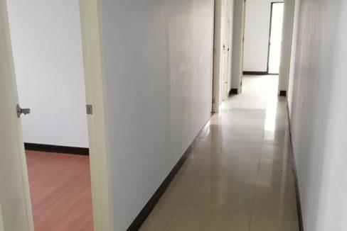 Combined condo unit For Sale in El Jardin del Presidente 2 besides ABS CBN  (10)