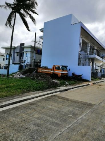 Commercial lot for Sale in Louise Ville Subd. Brgy. Lalaan II, Silang Cavite (1)