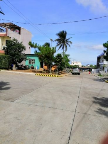 Commercial lot for Sale in Louise Ville Subd. Brgy. Lalaan II, Silang Cavite (4)
