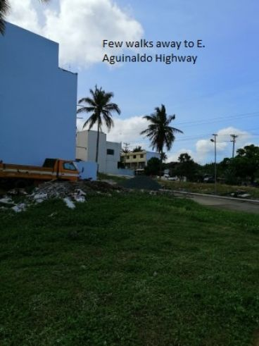 Commercial lot for Sale in Louise Ville Subd. Brgy. Lalaan II, Silang Cavite (5)