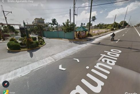 Commercial lot for Sale in Louise Ville Subd. Brgy. Lalaan II, Silang Cavite (6)