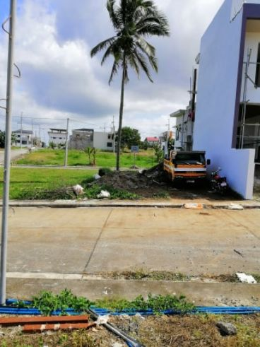 Commercial lot for Sale in Louise Ville Subd. Brgy. Lalaan II, Silang Cavite (8)