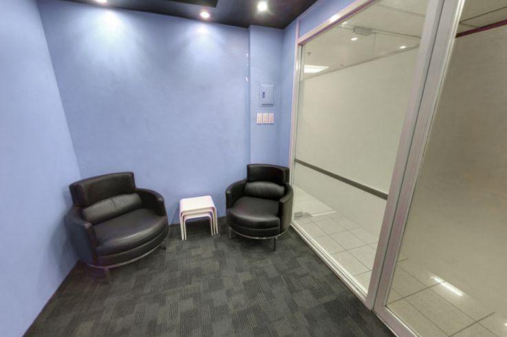CommercialOffice Space for sale in LEGAZPI TOWER Makati, San Lorenzo, Paseo de Roxas 107 Legazpi Village, Makati (1)