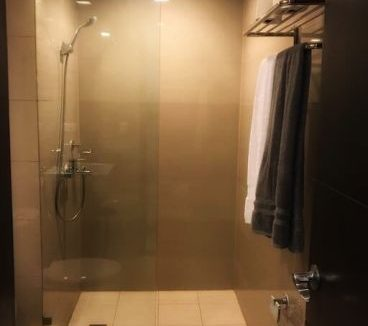 Executive Studio condo unit for Sale in The Venice Luxury Residences, Mckinley Hill Taguig City (3)