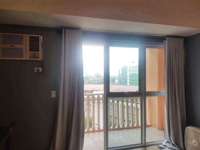 Executive Studio condo unit for Sale in The Venice Luxury Residences, Mckinley Hill Taguig City (4)
