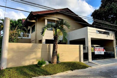 House and lot for sale in BF home paranaque7