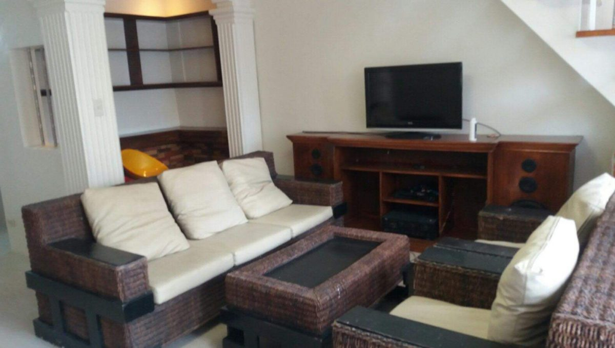 House and lot for sale in Bacoor Cavite (6)