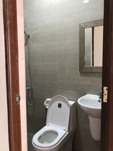 House and lot for sale in villa Gloria Subdivision pasig3