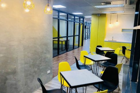 Office Space for Rent in Antel Global Corporate Center, Pasig City (2)
