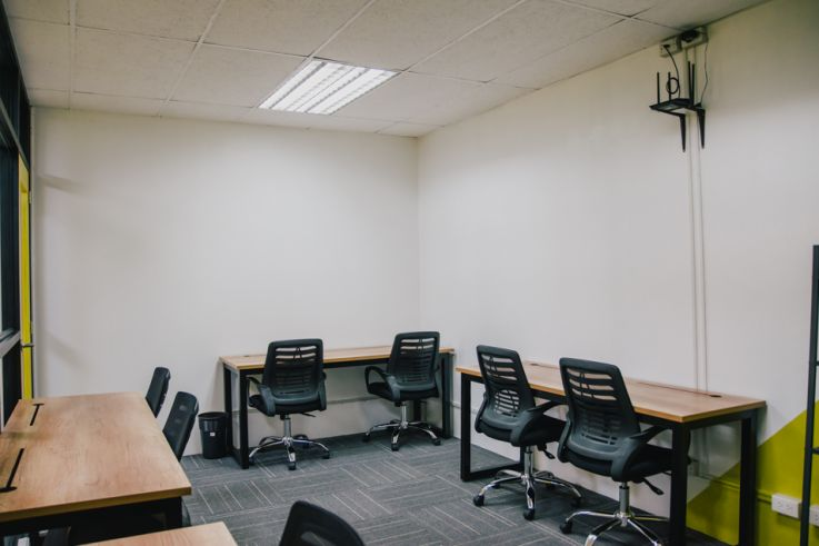 Office Space for Rent in Antel Global Corporate Center, Pasig City (8)