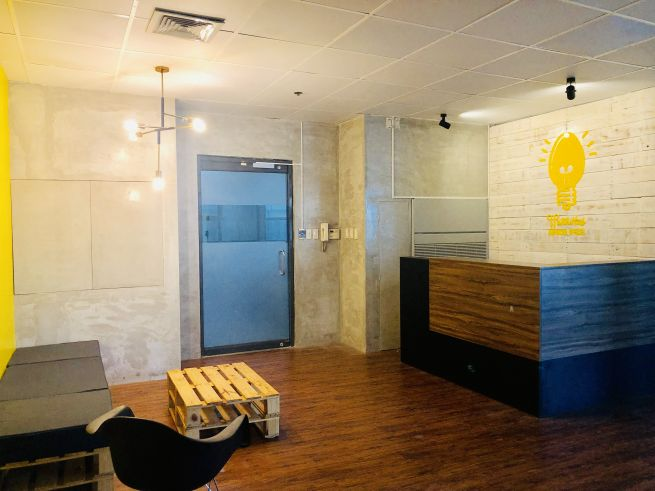 Office Space for Rent in Antel Global Corporate Center, Pasig City