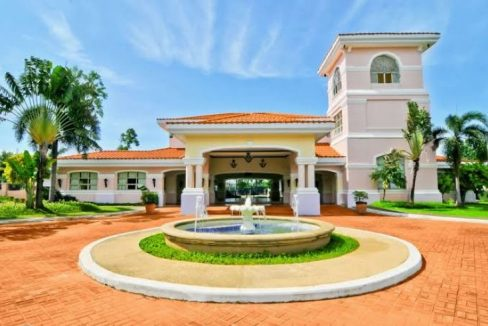 Residential Lot for Sale in Citta Italia Crown Asia, Molino, Bacoor Cavite (5)