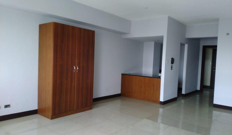 Studio condo unit For Sale in El Jardin del Presidente 2 besides ABS CBN  (5)