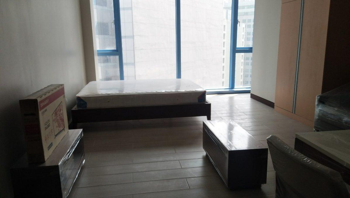 Studio condo unit For Sale in Three Central ,Makati ,Metro Manila (17)