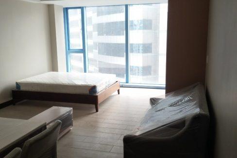 Studio condo unit For Sale in Three Central ,Makati ,Metro Manila (3)