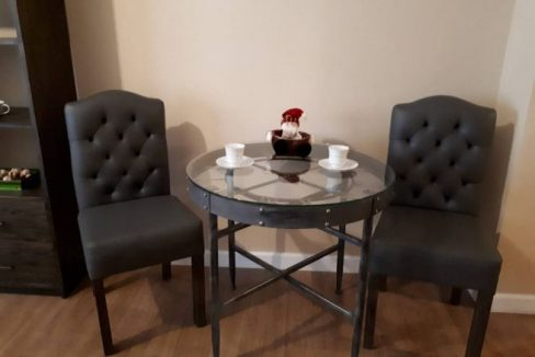 Studio condo unit for Rent in Two Maridien, BGC, Taguig City (4)