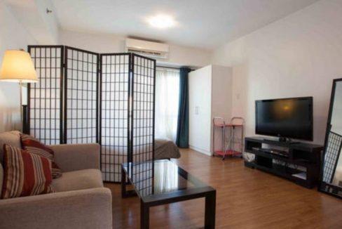 Studio condo unit for Sale in The Grand Midori Tower 1, Makati City (1)