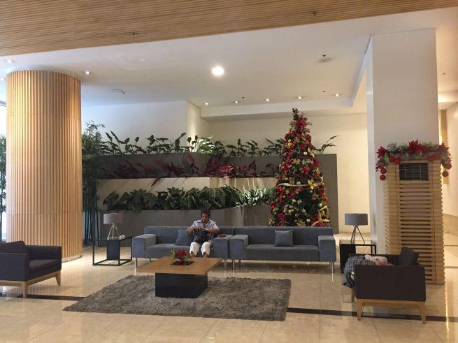 Studio condo unit for Sale in The Grand Midori Tower 1, Makati City (10)