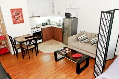 Studio condo unit for Sale in The Grand Midori Tower 1, Makati City (12)