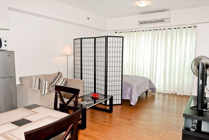 Studio condo unit for Sale in The Grand Midori Tower 1, Makati City (13)