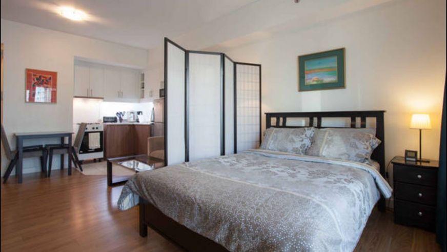 Studio condo unit for Sale in The Grand Midori Tower 1, Makati City (14)