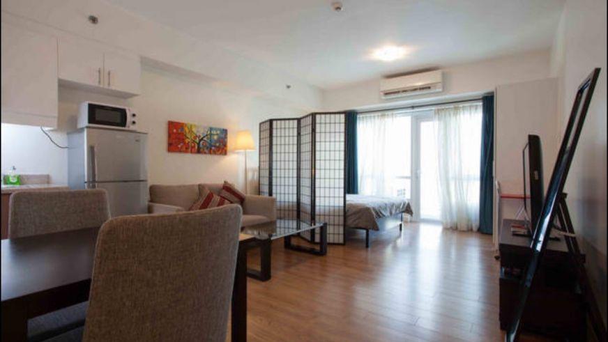 Studio condo unit for Sale in The Grand Midori Tower 1, Makati City (15)