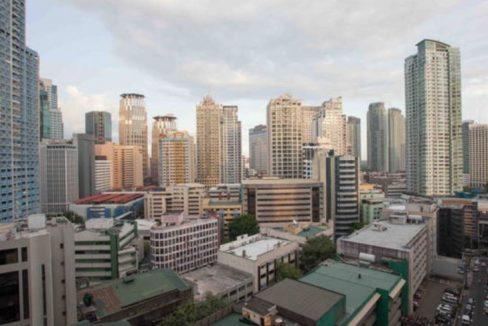 Studio condo unit for Sale in The Grand Midori Tower 1, Makati City (3)
