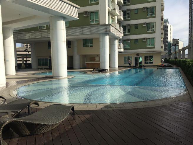 Studio condo unit for Sale in The Grand Midori Tower 1, Makati City (5)
