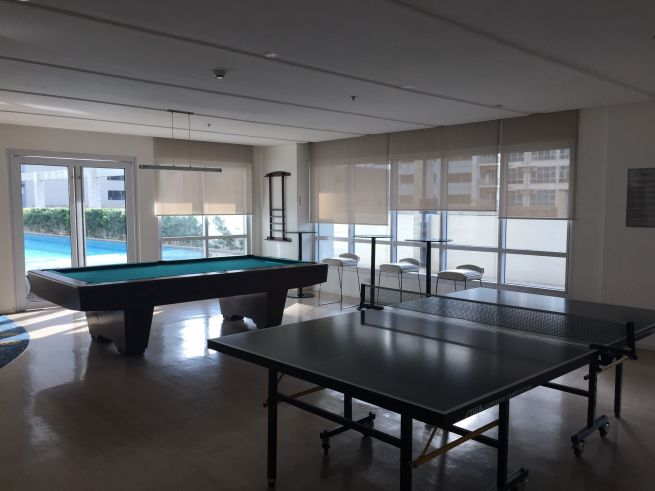 Studio condo unit for Sale in The Grand Midori Tower 1, Makati City (7)