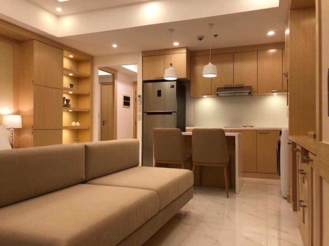 Studio condo unit for Sale in The Venice Luxury Residences, Mckinley Hill Taguig City (2)