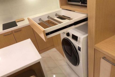 Studio condo unit for Sale in The Venice Luxury Residences, Mckinley Hill Taguig City (4)
