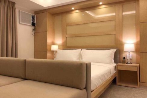 Studio condo unit for Sale in The Venice Luxury Residences, Mckinley Hill Taguig City
