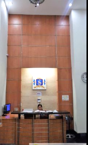Studio type unit for rent in SCANDIC PALACE SUITES, Makati Metro Manila (13)