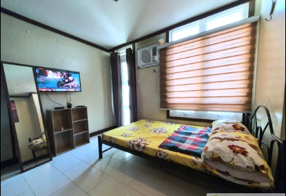 Studio type unit for rent in SCANDIC PALACE SUITES, Makati Metro Manila (15)