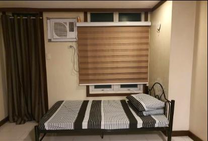 Studio type unit for rent in SCANDIC PALACE SUITES, Makati Metro Manila (2)