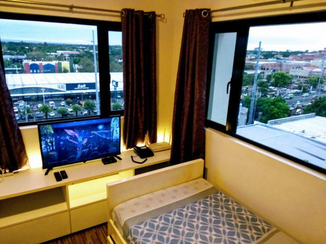 Studio unit for Sale in Studio City West Park Drive, Filinvest Alabang, Muntinlupa (1)